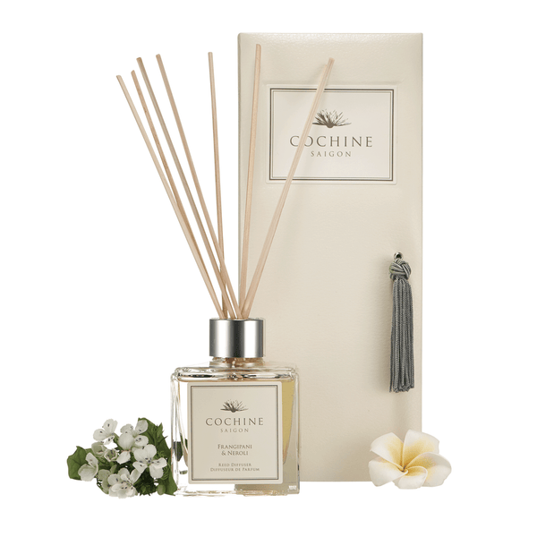 Interior perfume Frangipane and Neroli