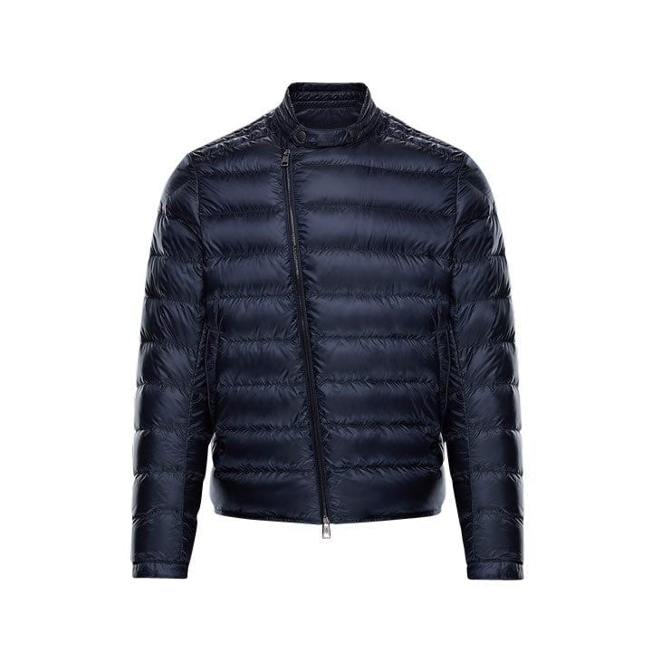 Navy Crio Jacket