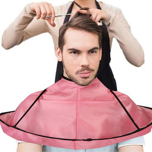 Hair Cutting Cloak Umbrella Cape - mokibunny