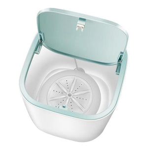 Mini portable Washing Machine for female underwear and baby clothes - mokibunny