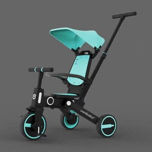 2020 New 7 In 1 Kids Trike - mokibunny