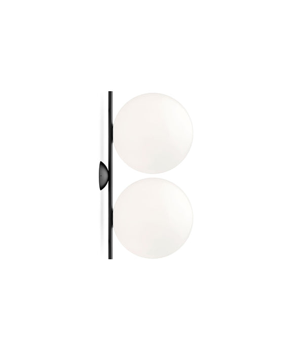 IC Lights Double Ceiling/Wall Sconce
