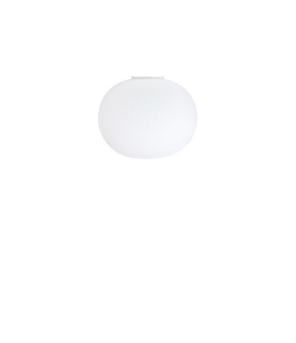 Glo-Ball Ceiling Sconce