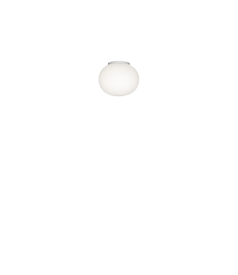 Mini Glo-Ball Ceiling/Wall Sconce