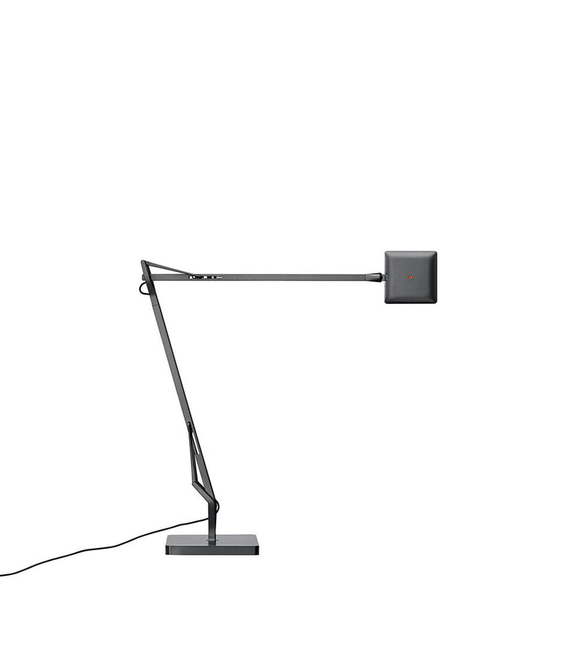 Kelvin Edge LED Table Lamp with Optical Switch