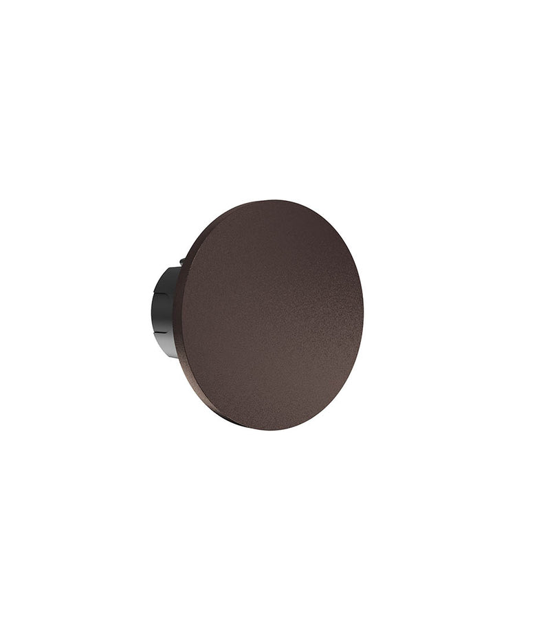 Camouflage Outdoor Wall Sconce
