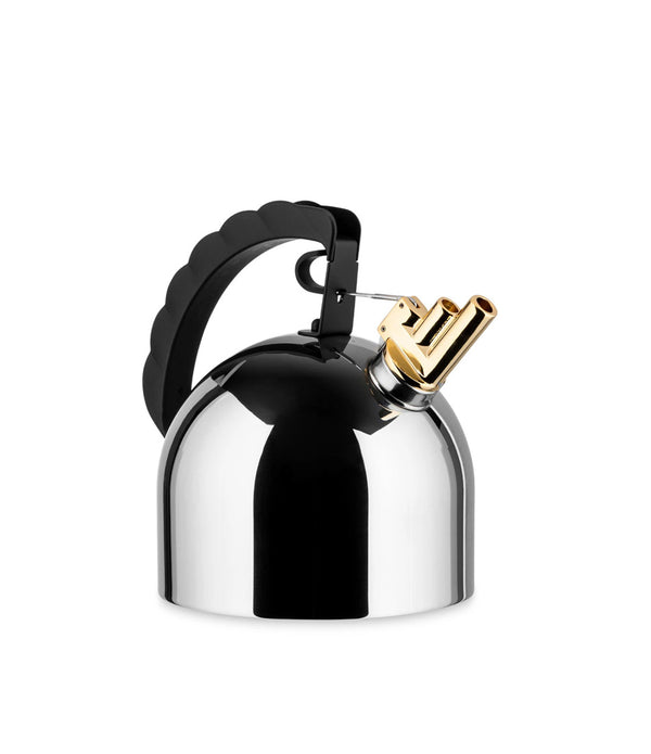9091 Water Kettle With Steel Bottom