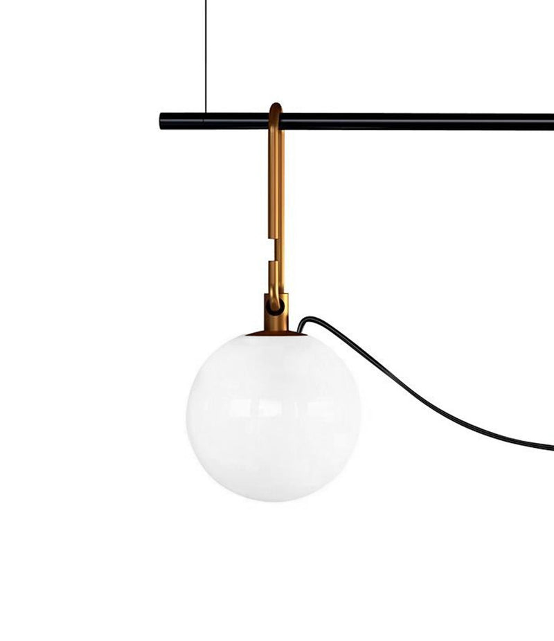 NH S2 Suspension Lamp