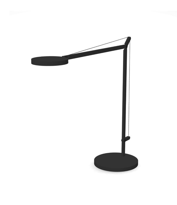 Demetra Professional LED Table Lamp with Base