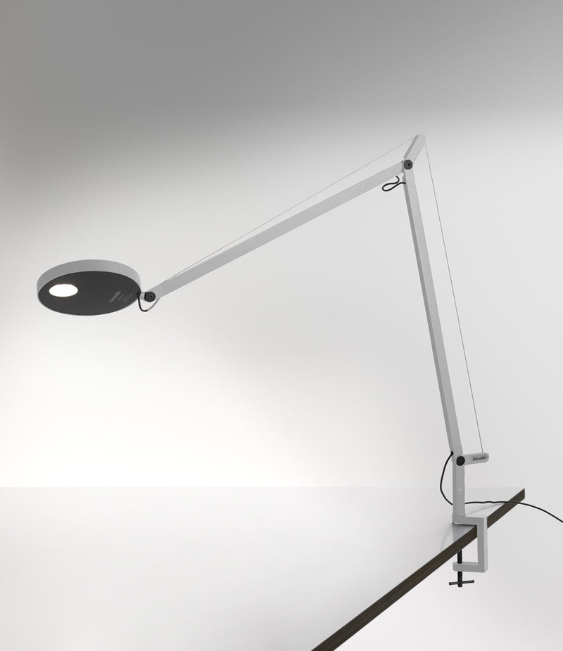 Demetra Table Lamp with Clamp