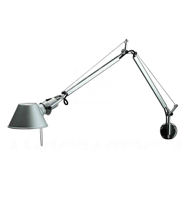 Tolomeo Wall Lamp with S-bracket