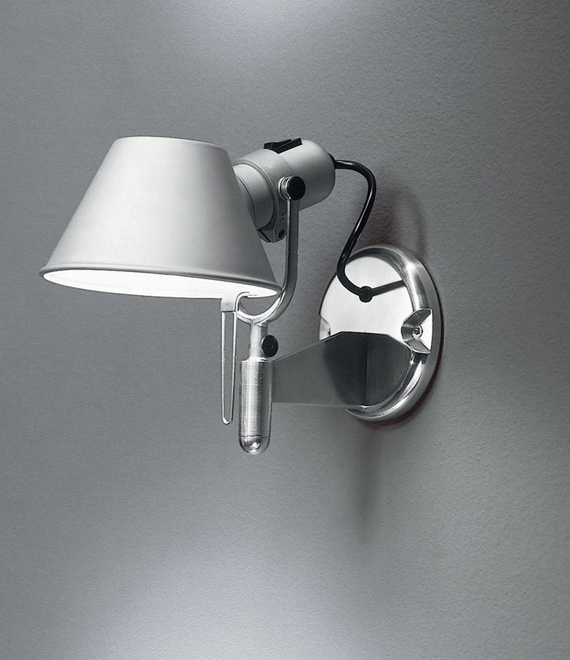 Tolomeo Wall Spot with Switch