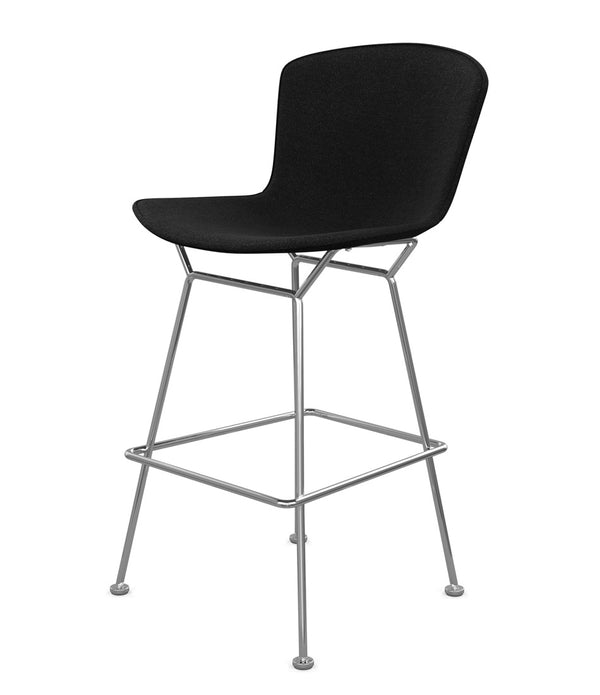 Bertoia Stool, Counter Height - Full Cover