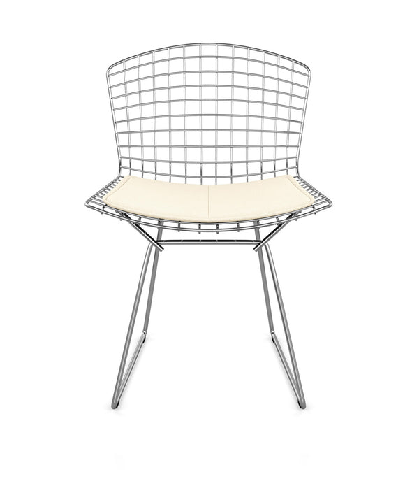 Bertoia Side Chair - Fabric Seat Pad