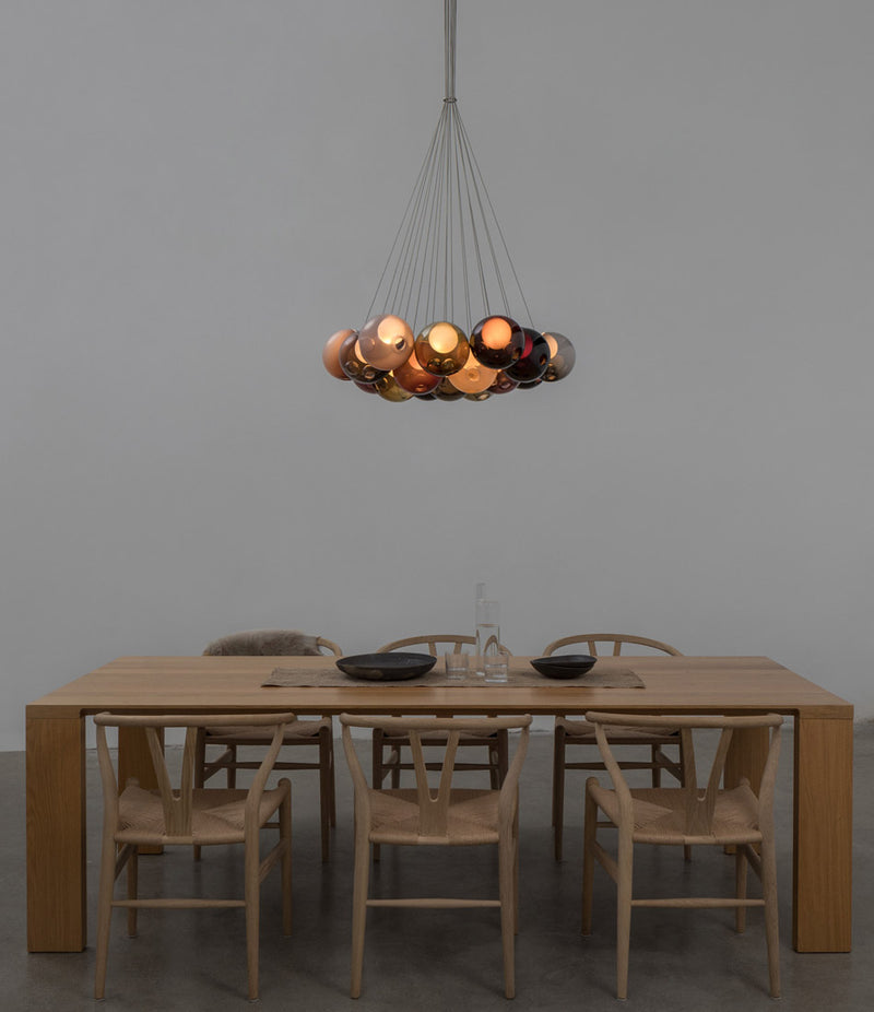 28.19 Cluster Suspension Light