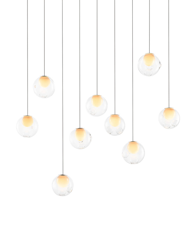 28.9 Linear Suspension Light