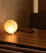 28 Colors Table Lamp
