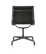 Eames Aluminum Group Side Chair Outdoor with Arms