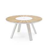 Pantagruel Table - Iroko Hardwood