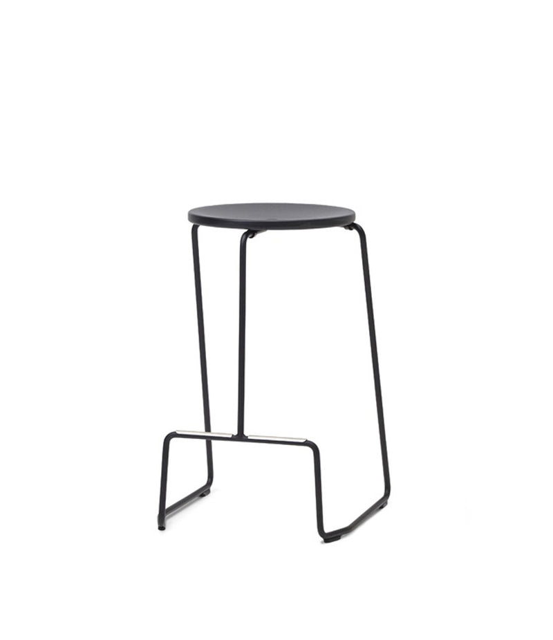Tiki Stackable Counter Stool