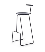 Tiki Stackable Bar Stool