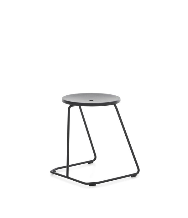 Tiki Stackable Low Stool