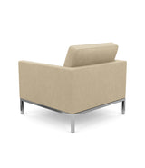 Florence Knoll Lounge Chair - Fabric