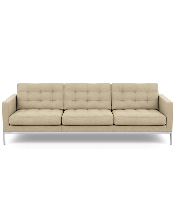 Florence Knoll Relaxed Sofa - Fabric