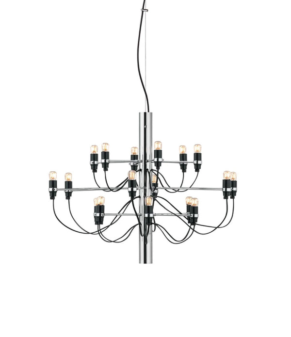 2097/18 Suspension Lamp