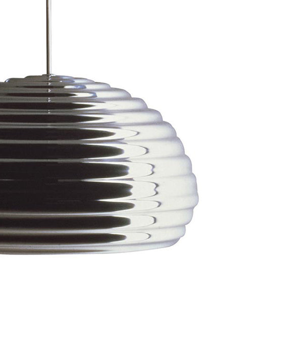 Splügen Braü Suspension Lamp