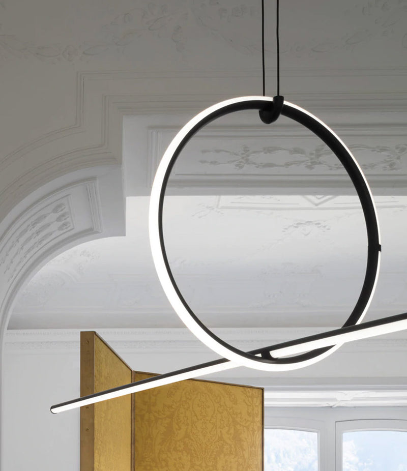 Arrangements Pendant Light 2