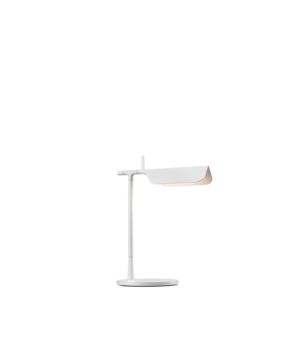 Tab LED Table Lamp - 90 Degree Rotating Head