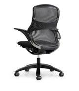 Generation Work Chair by Knoll - Fully Loaded Dark Frame