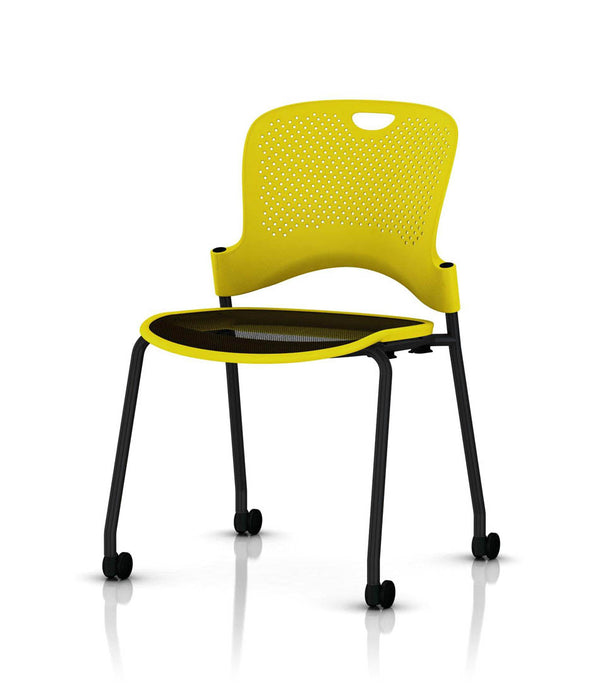 Caper® Stacking Chair without Arms
