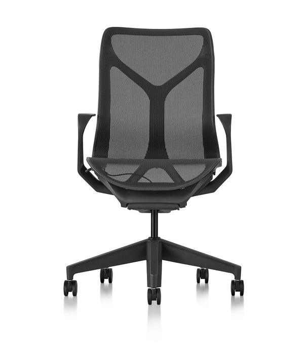 Mid-Back Cosm Chair Graphite