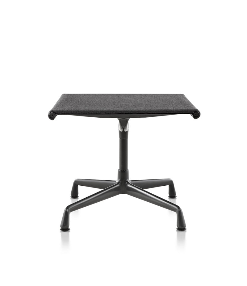 Eames® Aluminum Group Ottoman Outdoor