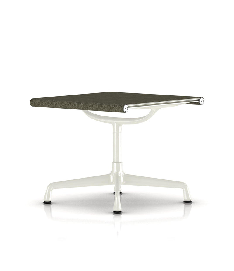 Eames Aluminum Group Ottoman Outdoor