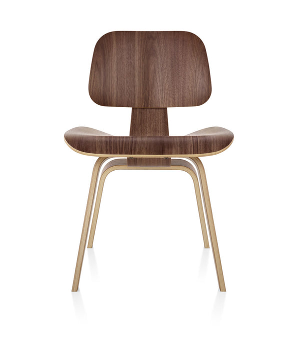 Eames Molded Plywood Dining Chair (DCW)