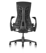 Embody Chair Graphite