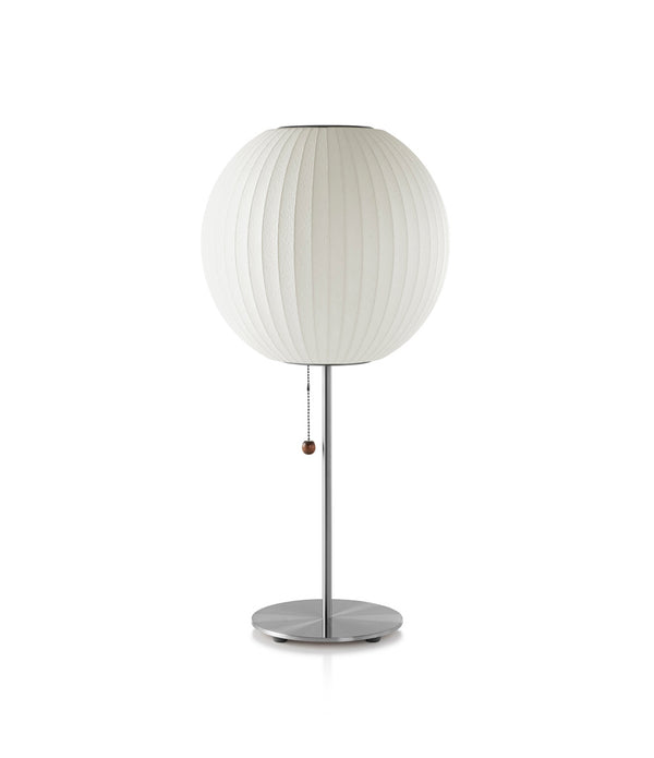 Nelson® Ball Lotus Table Lamp