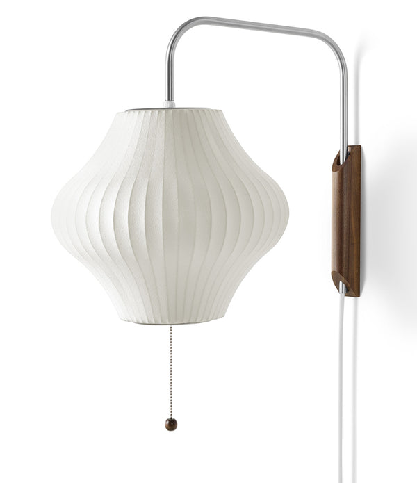 Nelson® Pear® Wall Sconce
