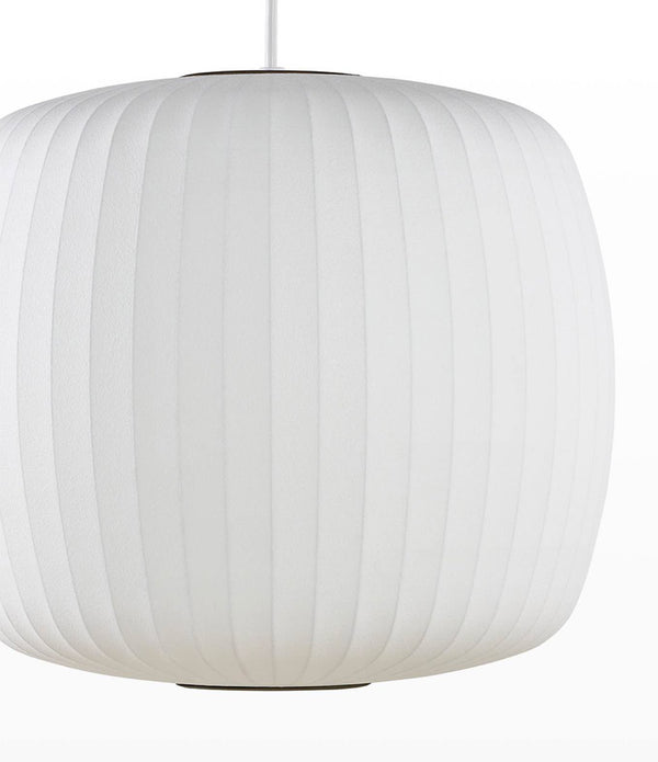 Nelson® Roll Bubble Suspension Lamp