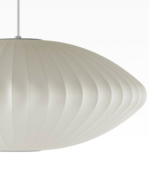 Nelson® Saucer Bubble Suspension Lamp