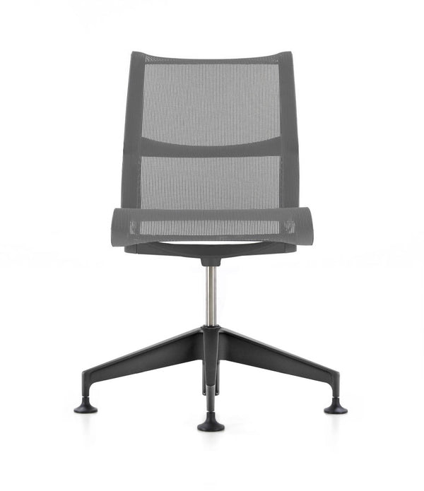 Setu Chair - Graphite with No Arms