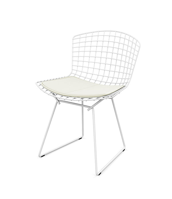 Bertoia Outdoor Side Chair - Fabric Seat Pad
