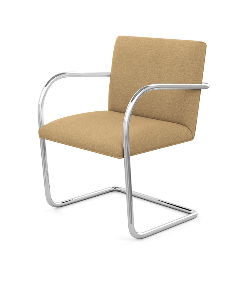 Brno Chair, Tubular - Fabric