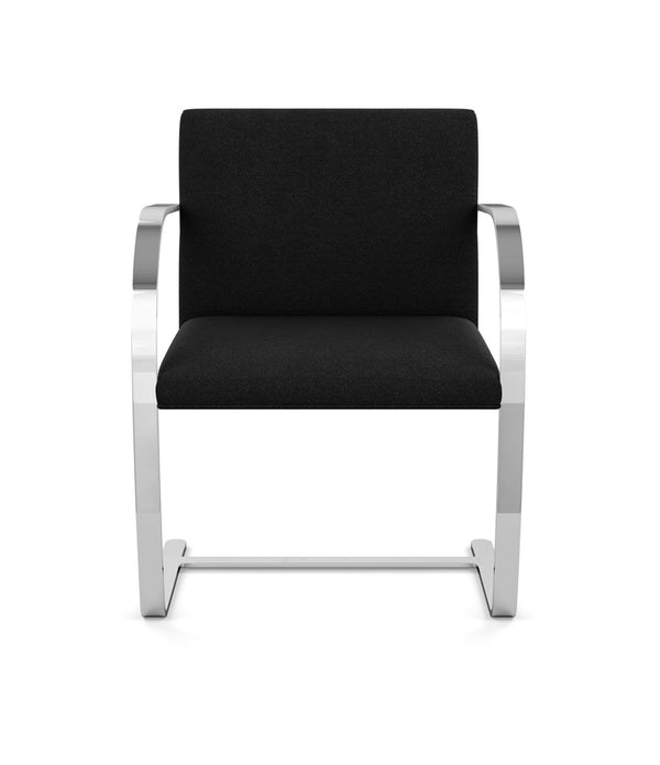 Brno Chair, Flat Bar - Fabric