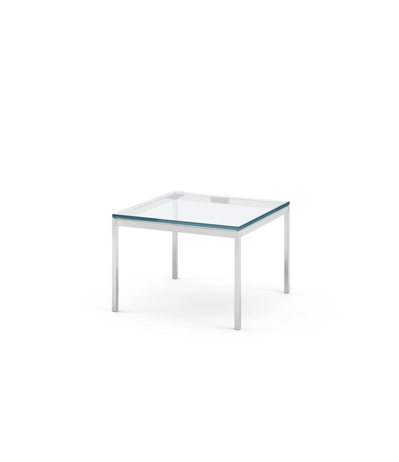 "Florence Knoll Coffee Table - 23"" x 23"""