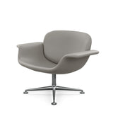 KN01 Swivel Lounge Chair