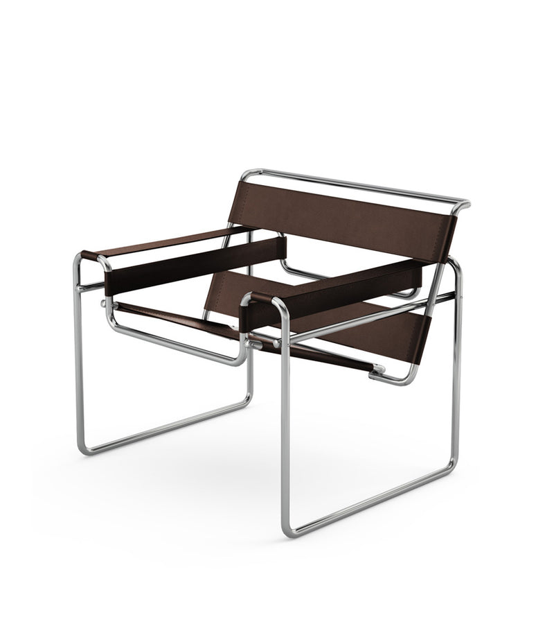 Wassily Chair - Leather